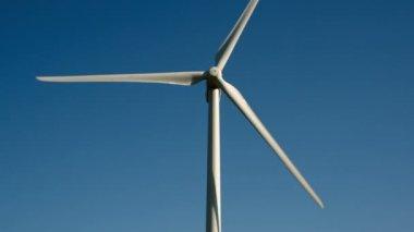Windmill's propeller — Vidéo