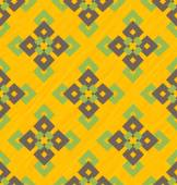 Beautiful seamless pattern tile — Stockvector