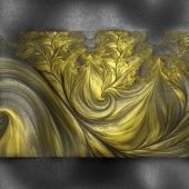 Luksusowy tło z wytłoczonym wzorem na skórzane — Zdjęcie stockowe
