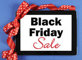 Black Friday Sale — Stock Photo