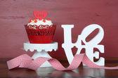 Šťastný valentines den — Stock fotografie