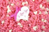 Happy valentinstag — Stockfoto