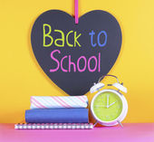 Back to School or Education Concept — Stock Photo