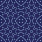 Tangled Eastern Pattern — Stock Vector #57313353