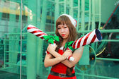 Cosplay  — Stock Photo