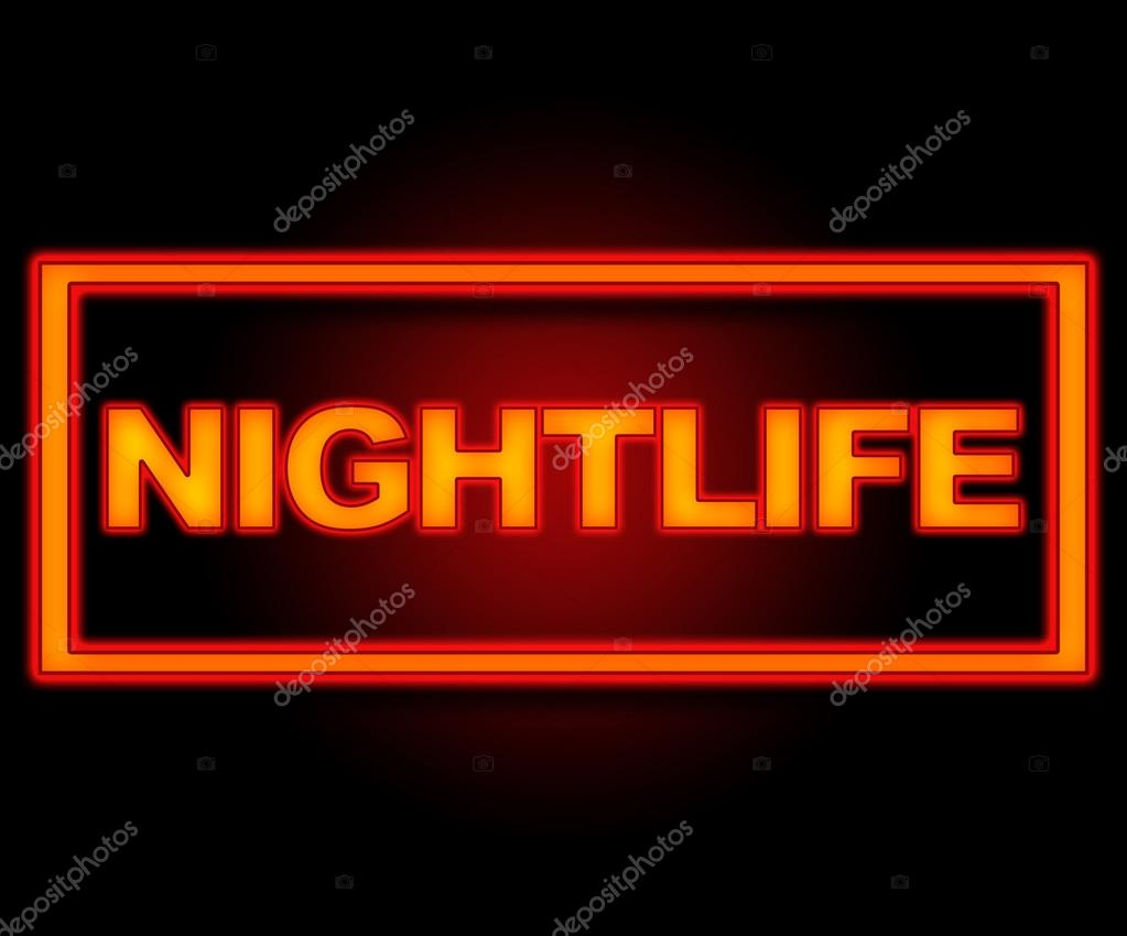 Nightlife Neon Sign — Stock Photo © Ileezhun #111144712. Diabetic Foot Ulcer Signs. Emo Band Signs. Girls Signs. Teething Signs Of Stroke. Guide Signs. Movie Cut Signs. Milk Signs. Raw Signs
