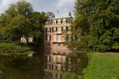 Arnhem, Netherlands - September 28, 2014: Castle Zypendaal, Arnhem — Photo
