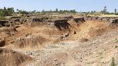 Great Rift Valley, Ethiopia, Africa — Stock Photo