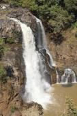 Blue Nile falls, Bahar Dar, Ethiopia — Stock Photo