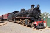 Old Ghan Railway, Australia — Stock Photo