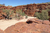 East MacDonnell Ranges, Australia — Stock Photo
