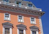 Vienna architecrure — Stock Photo