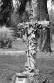 Cementerio de ondrejsky, bratislava — Foto de Stock