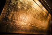 Tutankhamun's sarcophagus — Stockfoto