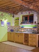 Cozinha — Fotografia Stock
