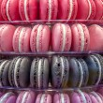 Colorful Macarons — Stock Photo #58318623