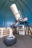 Public observatory — Stockfoto