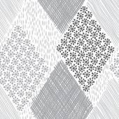Abstrakt geometrisk bakgrund. — Stockvektor