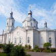 Holy Pokrovsky Female Monastery — Stock Photo #52382463