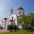 Постер, плакат: Temple of Archangel Michael