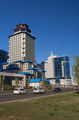 Beijing Palace Soluxe Hotel Astana — Stock Photo