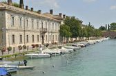 Peschiera — Stock Photo