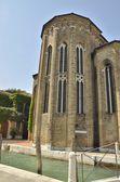 San Gregorio church — Stock Photo