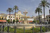 Plaza in Merida — Foto de Stock