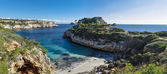 Calo des Moro. Majorca. Spain — Stock Photo