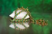 Beads, Hand Made, beads, beautiful, decoration, — Photo
