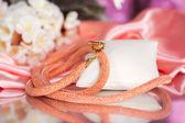Beads, Hand Made, beads, beautiful, decoration, — Stockfoto