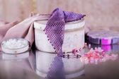 Bijoux fantaisie, perles, décorations — Photo