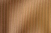 Stripped cardboard texture, background — Foto de Stock