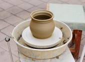 Potter system  — Stock Photo