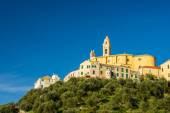 Italian historical town — Stock Photo