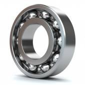 Bearings isolated — Zdjęcie stockowe