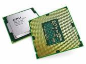 Cpu-chips — Stockfoto
