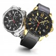 Two wrist watches — Stock Photo #80561204