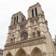 Notre Dame de Paris — Stock Photo #56032803