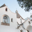 St. Anthony church in Alberobello — Stock Photo #57998143