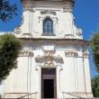 Church of San Francesco da Paolo in Nardo, Puglia, Italy — Stock Photo #59526935