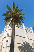 Old bastion of Sant Pere in Palma — Stock Photo