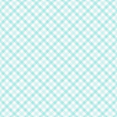 Primitive retro gingham background — Stock Vector