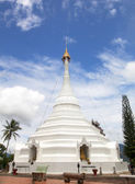 Phra That Doi Kong Mu — Stockfoto