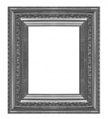 Picture frame wood — Photo