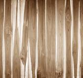 棕色木板纹理背景 — 图库照片