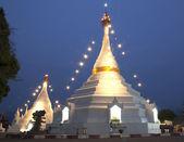 Phra That Doi Kong Moo — Stock Photo