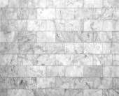Gray marble walls background — Stock Photo