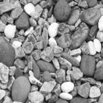 Small stones — Stock Photo #75077285