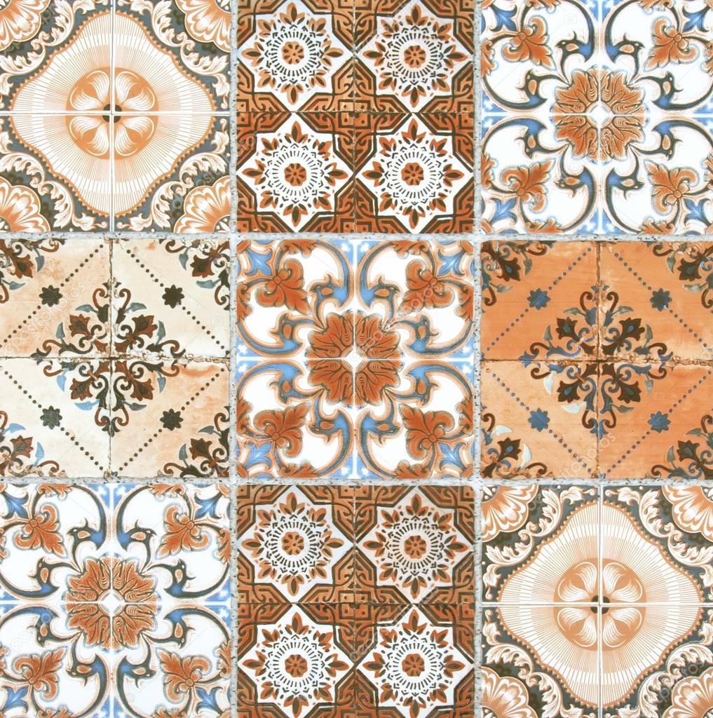 Ceramic tile patterns pictures